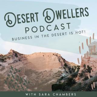 Desert Dwellers Podcast