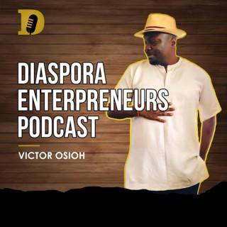 Diaspora Entrepreneurs Podcast