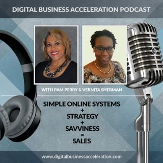 Digital Business Acceleration Podcast