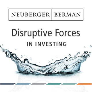 Disruptive Forces in Investing