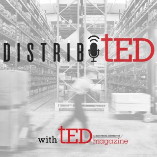 DistributED with tED magazine