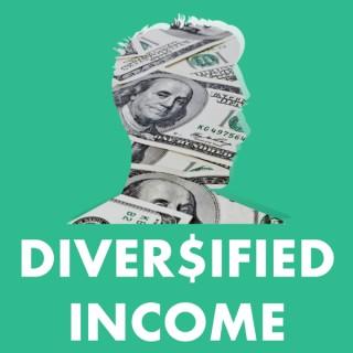 Diversified Income Experiment | Passive Income