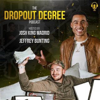 Dropout Degree Show - 2020