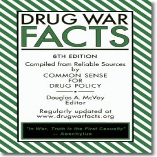 Drug Policy Facts