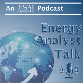 Energy Analyst Talk