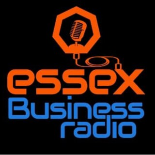 """Essex Business Radio """"Hosted By Elliot Browne"""""""
