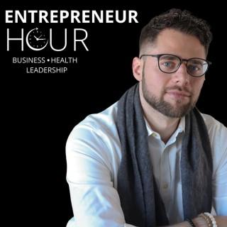 Entrepreneur Hour with Chris Michael Harris