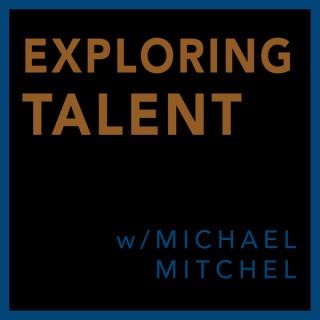 Exploring Talent Podcast