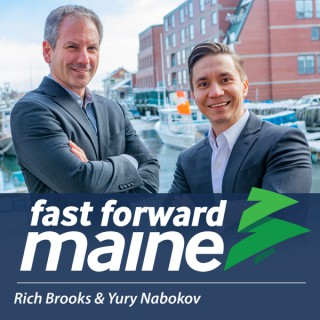 Fast Forward Maine Podcast
