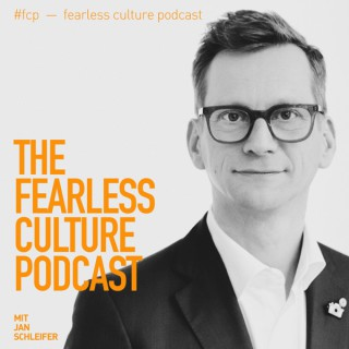 Fearless Culture Podcast