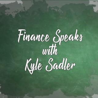 Finance Speaks