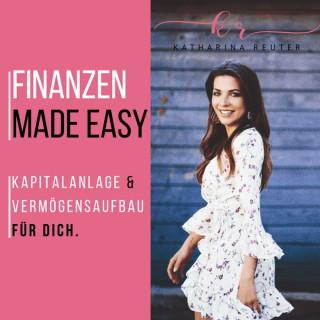 Finanzen Made Easy - Kapitalanlage & Vermögensaufbau für Dich!