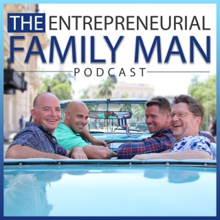 Entrepreneurial Family Man