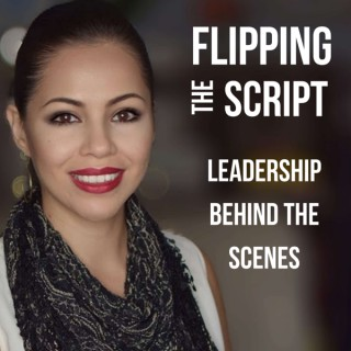 Flipping the Script Leadership Behind the Scenes