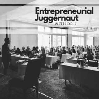 Entrepreneurial Juggernaut