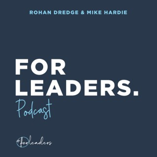 For Leaders