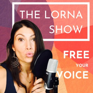 Free your Voice with Lorna.