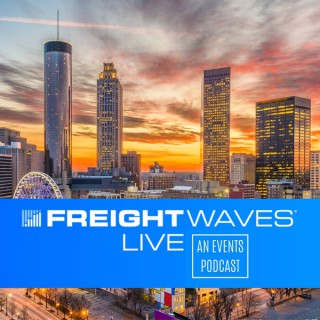 FreightWaves LIVE: An Events Podcast