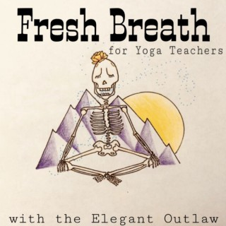 Fresh Breath for Yoga Teachers