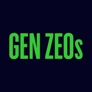 Gen ZEOs Podcast