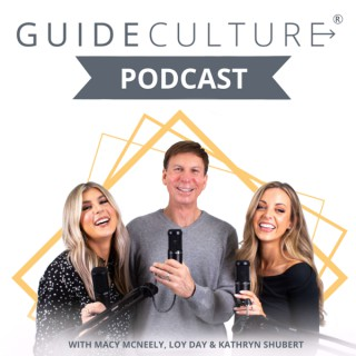 GUIDE Culture® Podcast