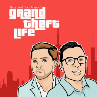 Grand Theft Life