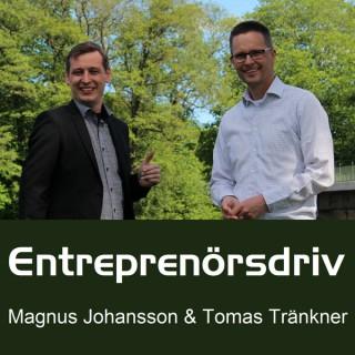 Entreprenörsdriv