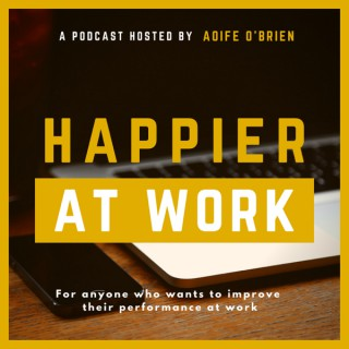 Happier At Work