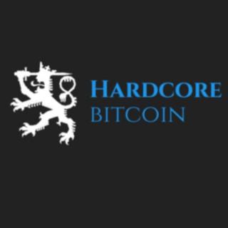 Hardcore Bitcoin