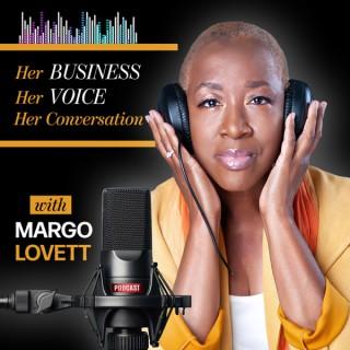 Her Business Her Voice Her Conversation
