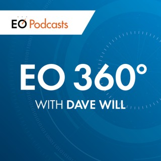 EO 360°: A podcast by the Entrepreneurs' Organization
