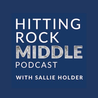 Hitting Rock Middle Podcast
