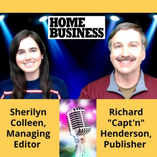 Home Business Podcast