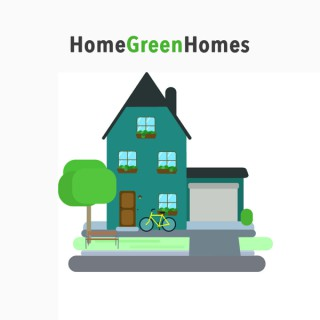 Home Green Homes