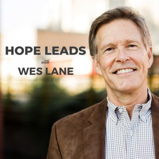 Hope Leads with Wes Lane
