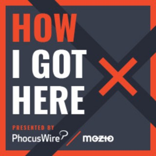 How I Got Here - Inside stories from innovation and startups in travel