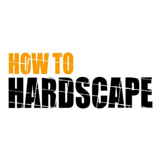 How to Hardscape
