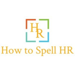 How to Spell HR