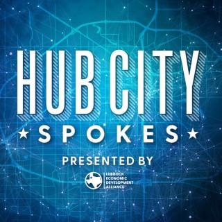 Hub City Spokes - Lubbock, TX