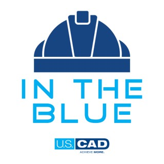 In the Blue - a Podcast about all things Bluebeam