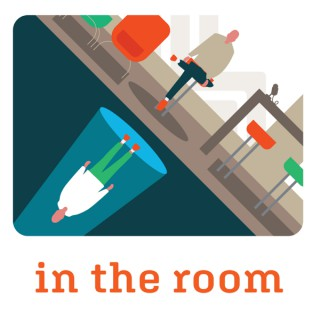 In the Room w/ Todd Marksberry