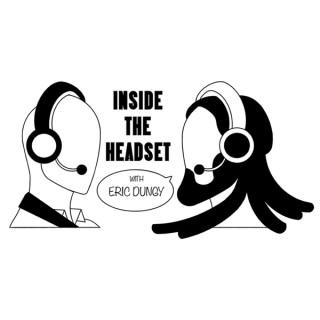 Inside the Headset