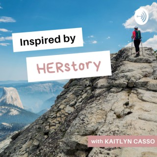 Inspired by HERstory