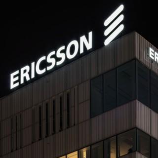 Ericsson News Podcast