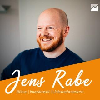 Jens Rabe - Der Podcast für Unternehmer und Investoren
