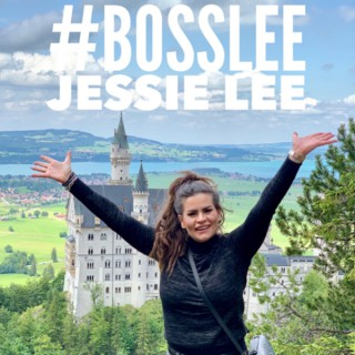 Jessie Lee is The People's Mentor