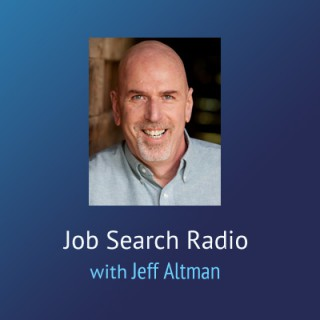 Job Search Radio – Jeff Altman