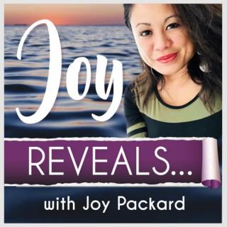 Joy Reveals Podcast