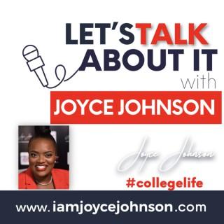 Joyce's Podcast