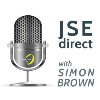 JSEDirect with Simon Brown